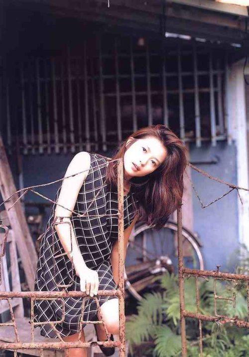 三浦理恵子 画像037