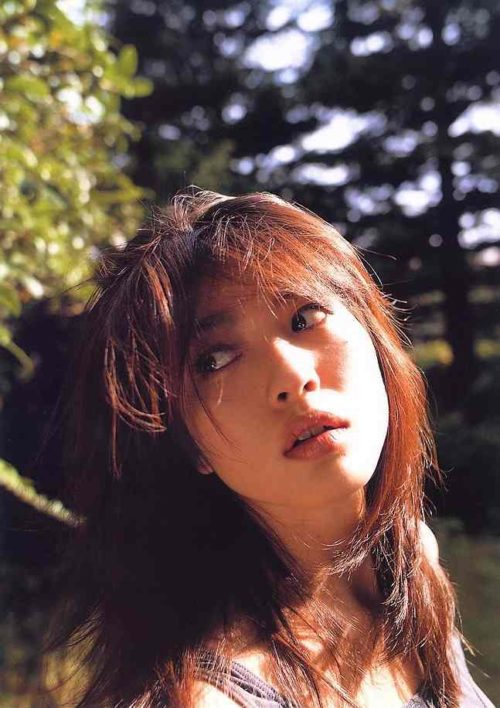三浦理恵子 画像040