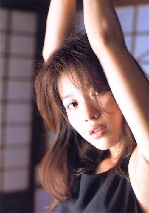 三浦理恵子 画像057