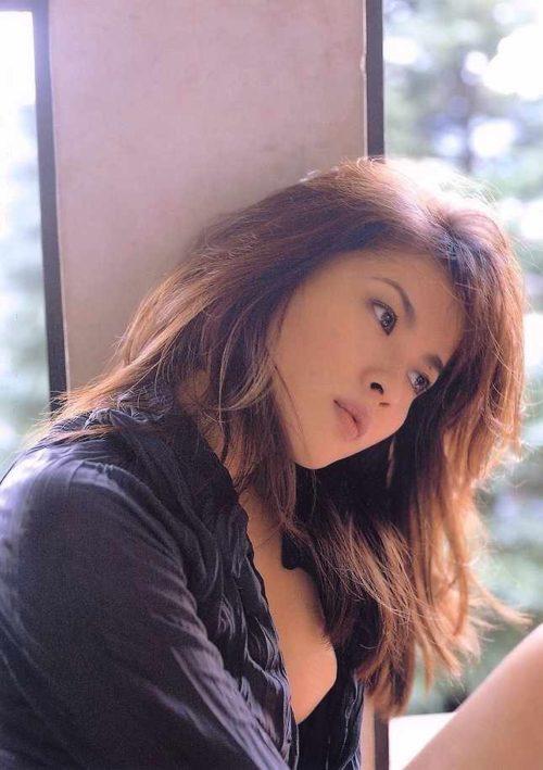 三浦理恵子 画像058