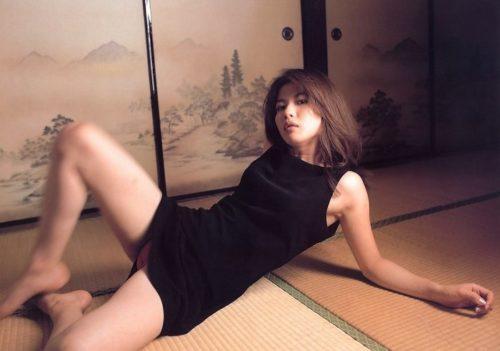 三浦理恵子 画像061