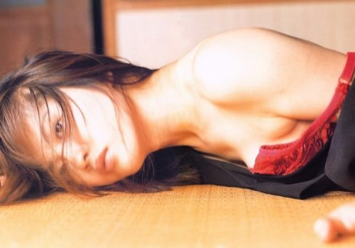 三浦理恵子 画像065