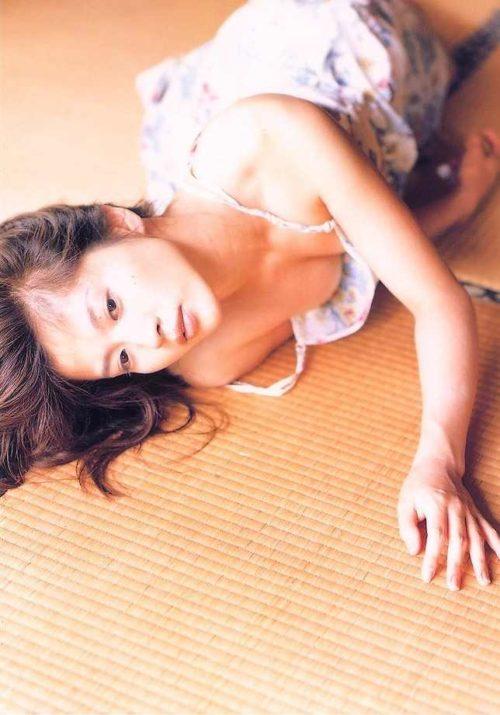 三浦理恵子 画像072