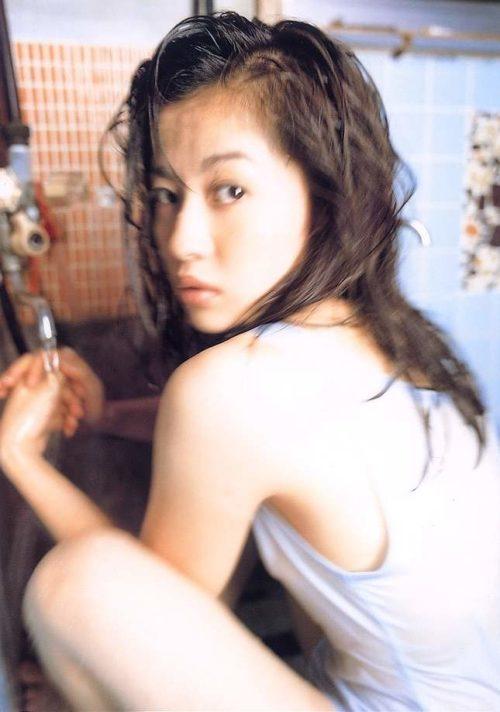 三浦理恵子 画像093