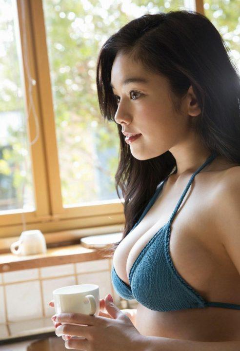 筧美和子 画像084
