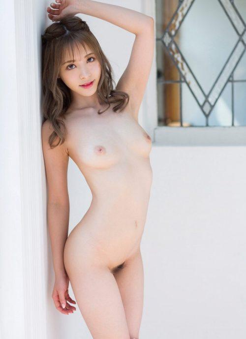 桃乃木かな 033
