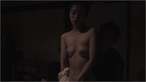 祥子 濡れ場画像008