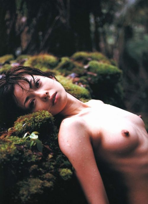 若林志穂 画像022
