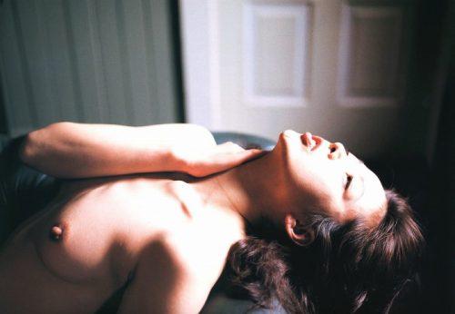 若林志穂 画像057
