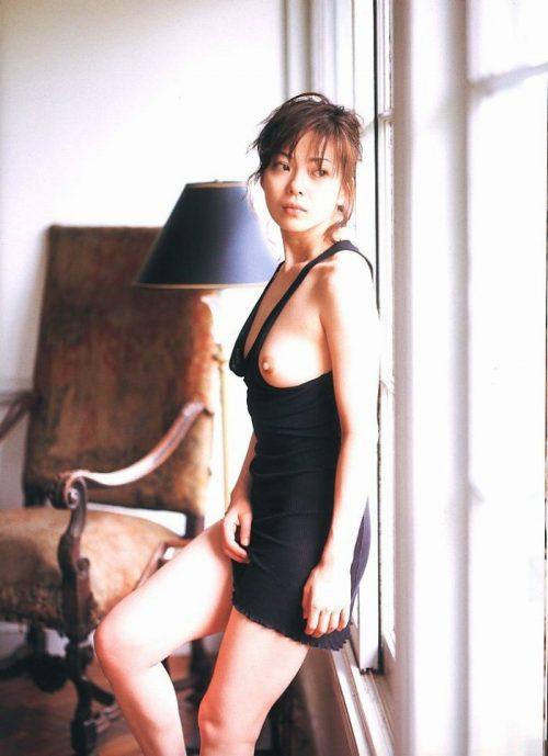 若林志穂 画像064