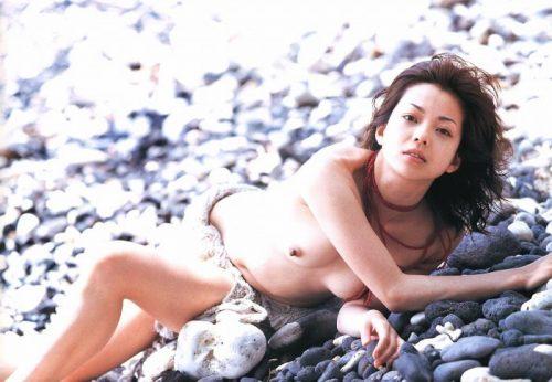 若林志穂 画像087