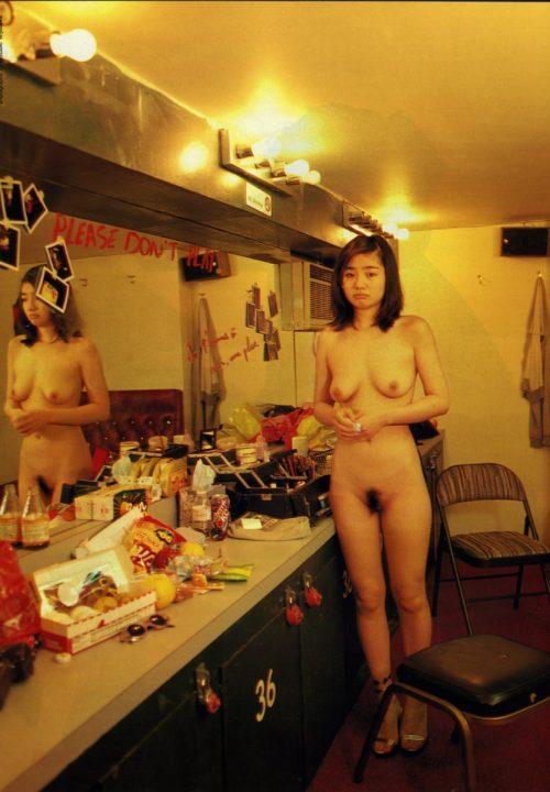 西尾悦子 画像084
