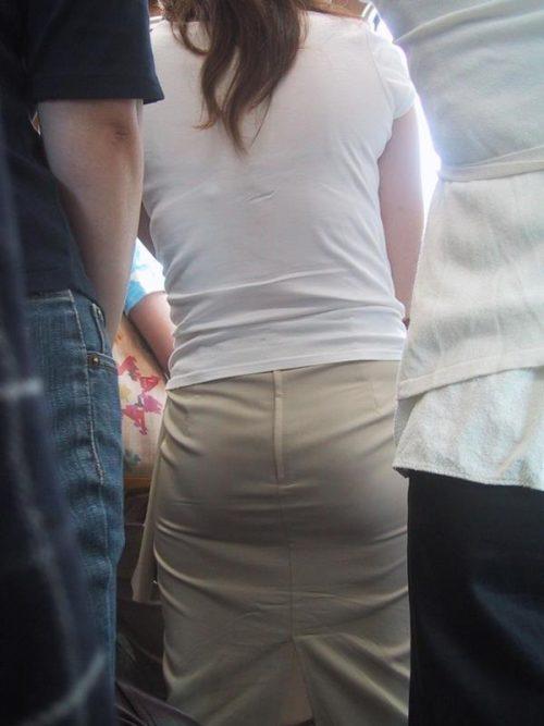 Tシャツ街撮り 画像062