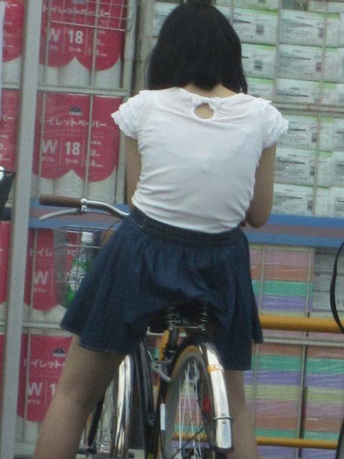 Tシャツ街撮り 画像069