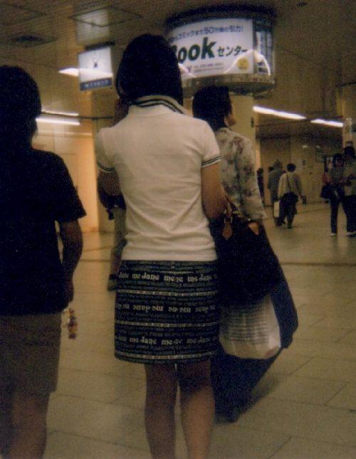 Tシャツ街撮り 画像085