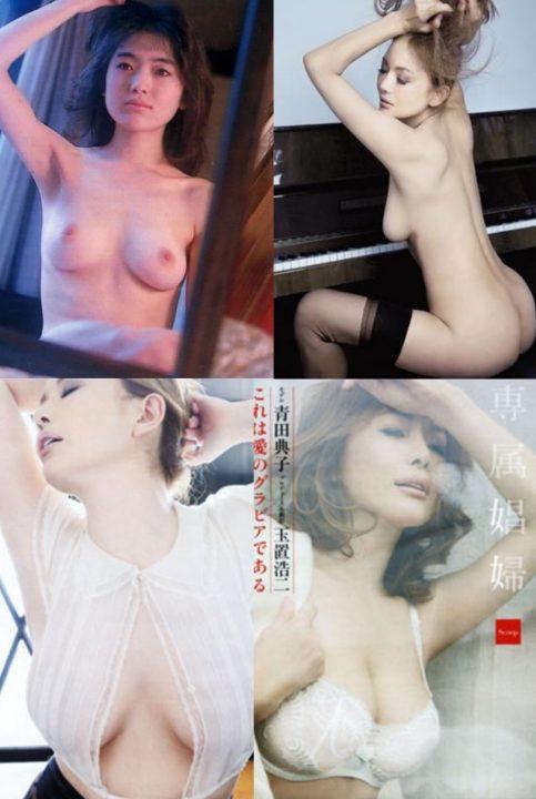 青田典子 画像018