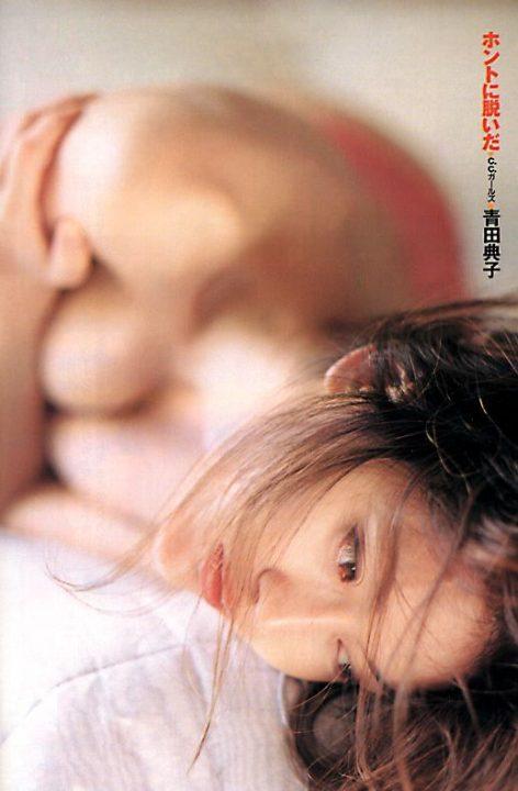 青田典子 画像024