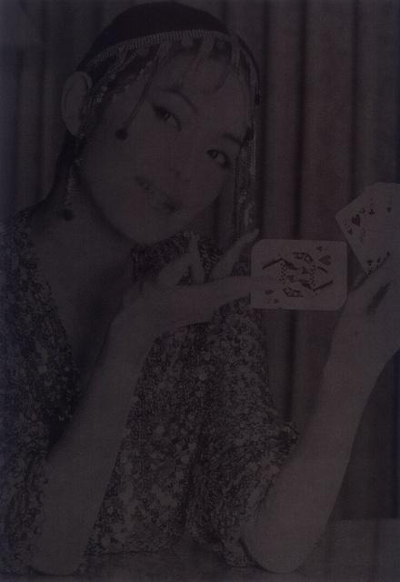 青田典子 画像100