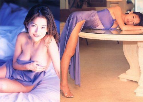 青田典子 画像106