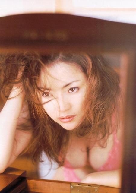青田典子 画像159