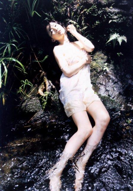 青田典子 画像165