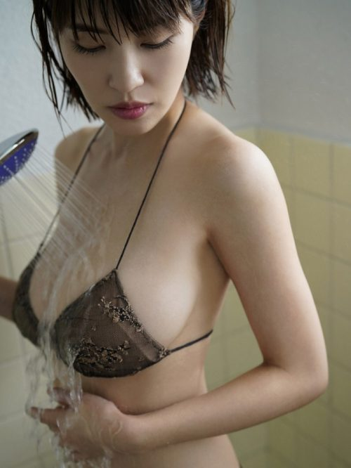 岸明日香 画像092