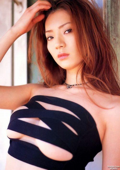 浜野裕子 画像027