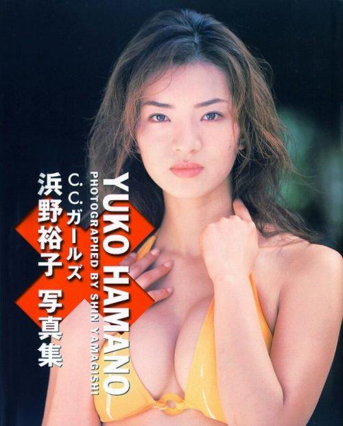 浜野裕子 画像079
