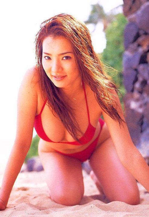 浜野裕子 画像102