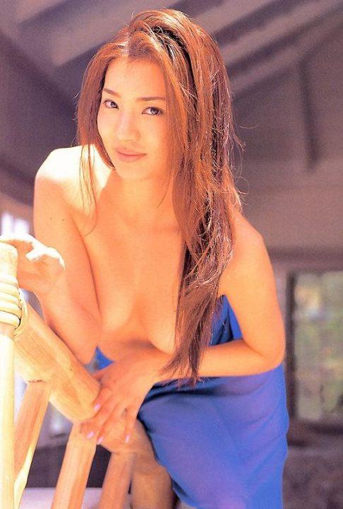 浜野裕子 画像111