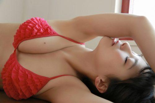 片岡沙耶 画像087