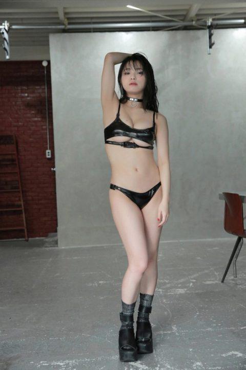 片岡沙耶 画像095