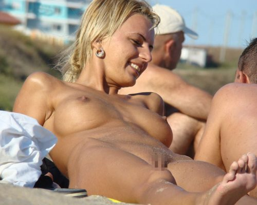 パイパンビーチ 画像105