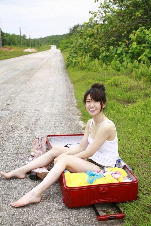 大島優子 アイコラ画像157