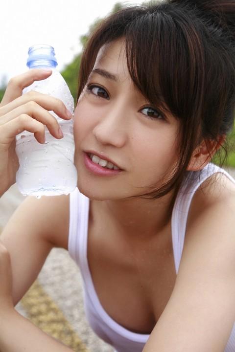 大島優子 アイコラ画像160