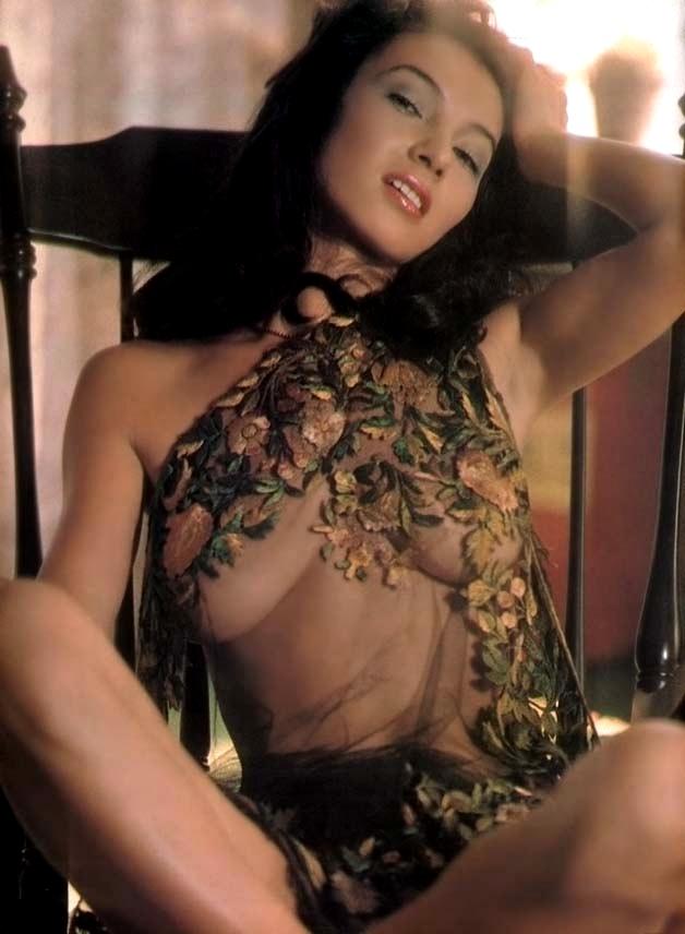 昔の女優 アイコラ  ヌード 厳選エロ画像146枚】昭和のヌード「昔はおっぱいも乳首も無 ...