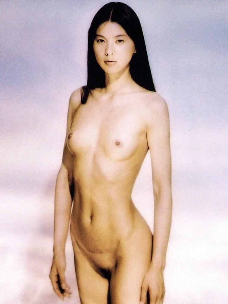 江角マキコ ヌード画像80枚!ヘアヌード&濡れ場おっぱい画像!