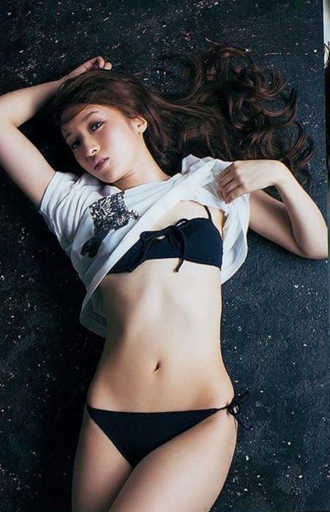 梅田彩佳画像 018