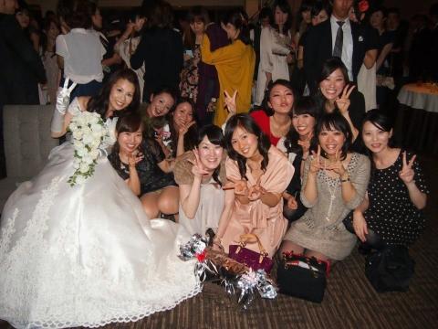 結婚式画像 012