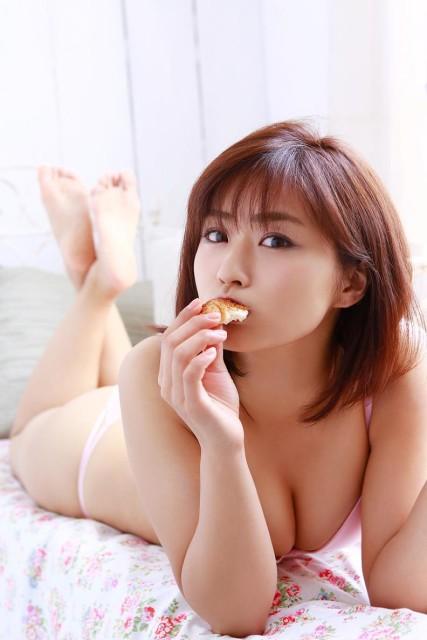 安枝瞳画像 026