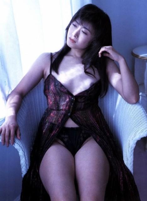三原じゅん子画像 001