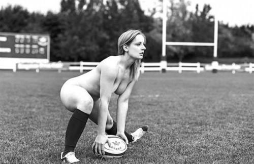 全裸スポーツ画像 001