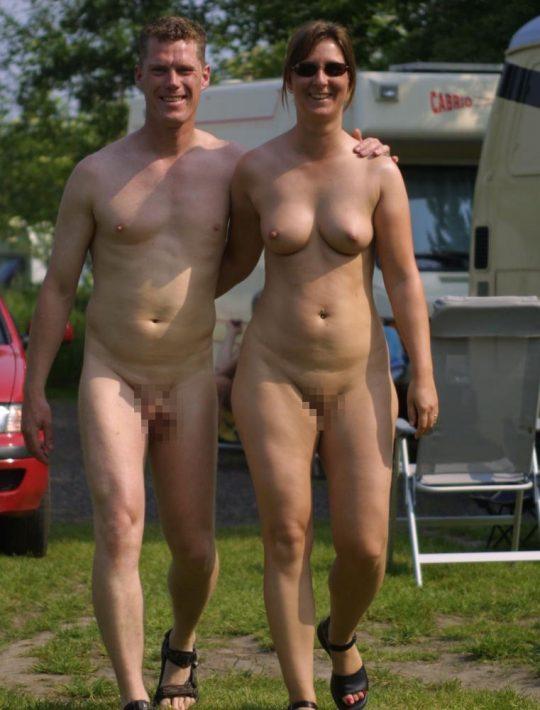全裸 マラソン ハーバード