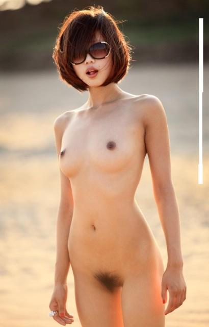 中国人ヌード 画像004