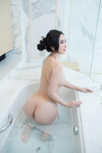 中国人ヌード 画像021