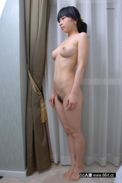 中国人ヌード 画像031