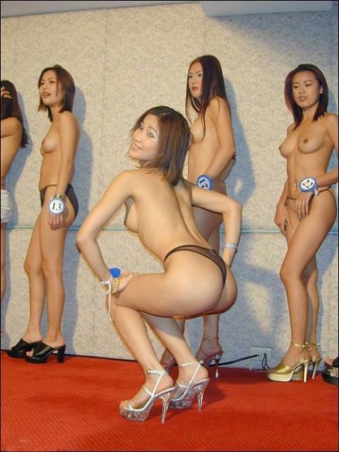 中国人ヌード 画像065