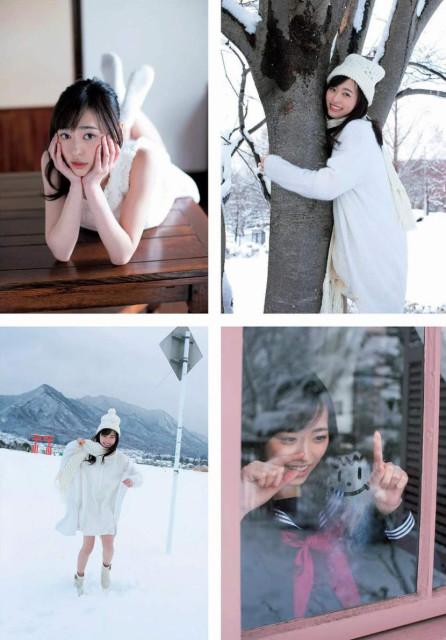 福原遥 画像037