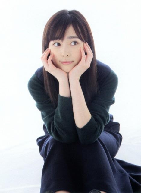 福原遥 画像057