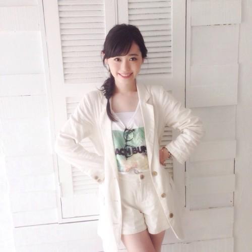 福原遥 画像082